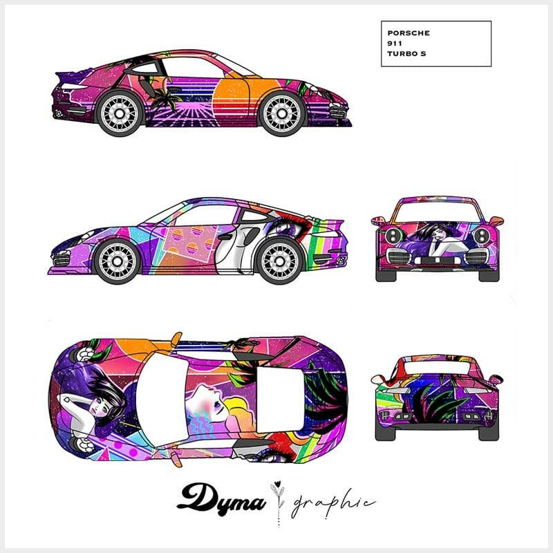 Porsche 911 | 2019
